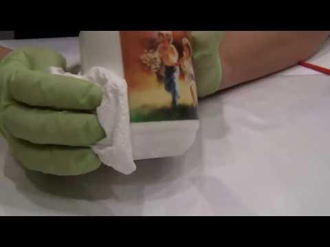 0 - Водоспад з кухля своїми руками