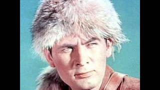 Watch Fess Parker Ballad Of Davy Crockett video
