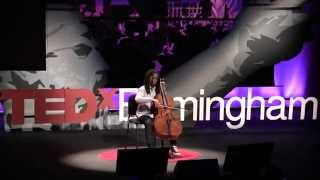 Inspiring Others to Get Started: Malik Kofi at TEDxBirmingham 2014