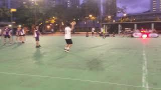 Publication Date: 2019-08-14 | Video Title: 香港青年合球錦標賽:Joker 虹牌 VS 觀塘官立中學 P