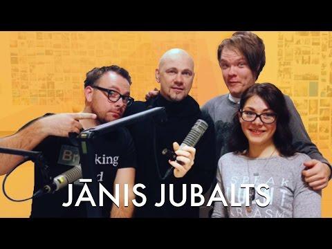Jānis Jubalts PAR SVINGERIEM