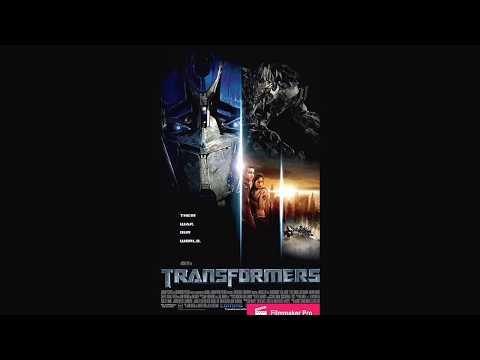 Transformers (2007) MUTEMATH Transformers Theme
