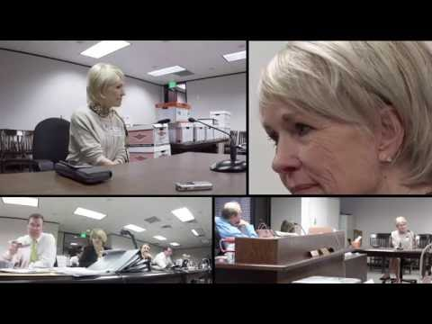 Stage IV esophageal cancer - Susan McGhgee - Dr. Burzynski witness testimony