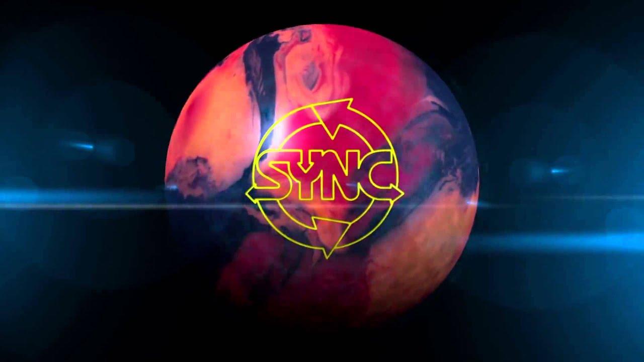 Storm Sync Bowling Ball