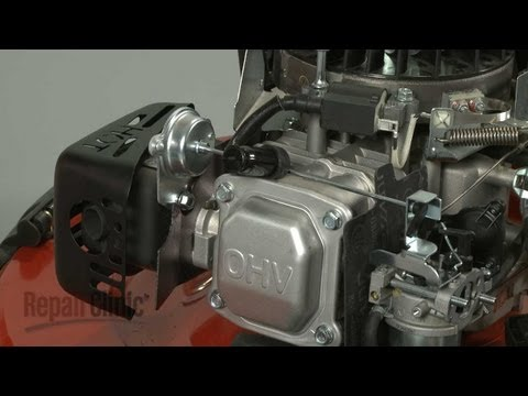 Auto-Choke Assembly - Kohler Small Engine