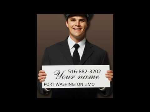 PORT WASHINGTON NY LIMO SERVICE - 5168823202
