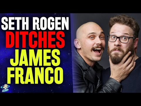 Why Seth Rogen Ditched James Franco - What Happened!?
