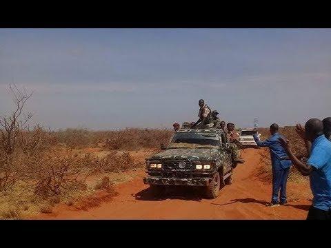 Deg-Deg-Wasiirka Hawlaha Guud Ee Somaliland Oo Gaadhay Buuhoodle