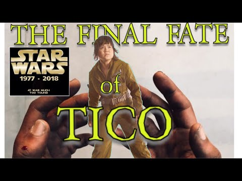 JOHN BOYEGA hints at THE FINAL FATE OF ROSE TICO in STAR WARS EPISODE IX?! Mp3