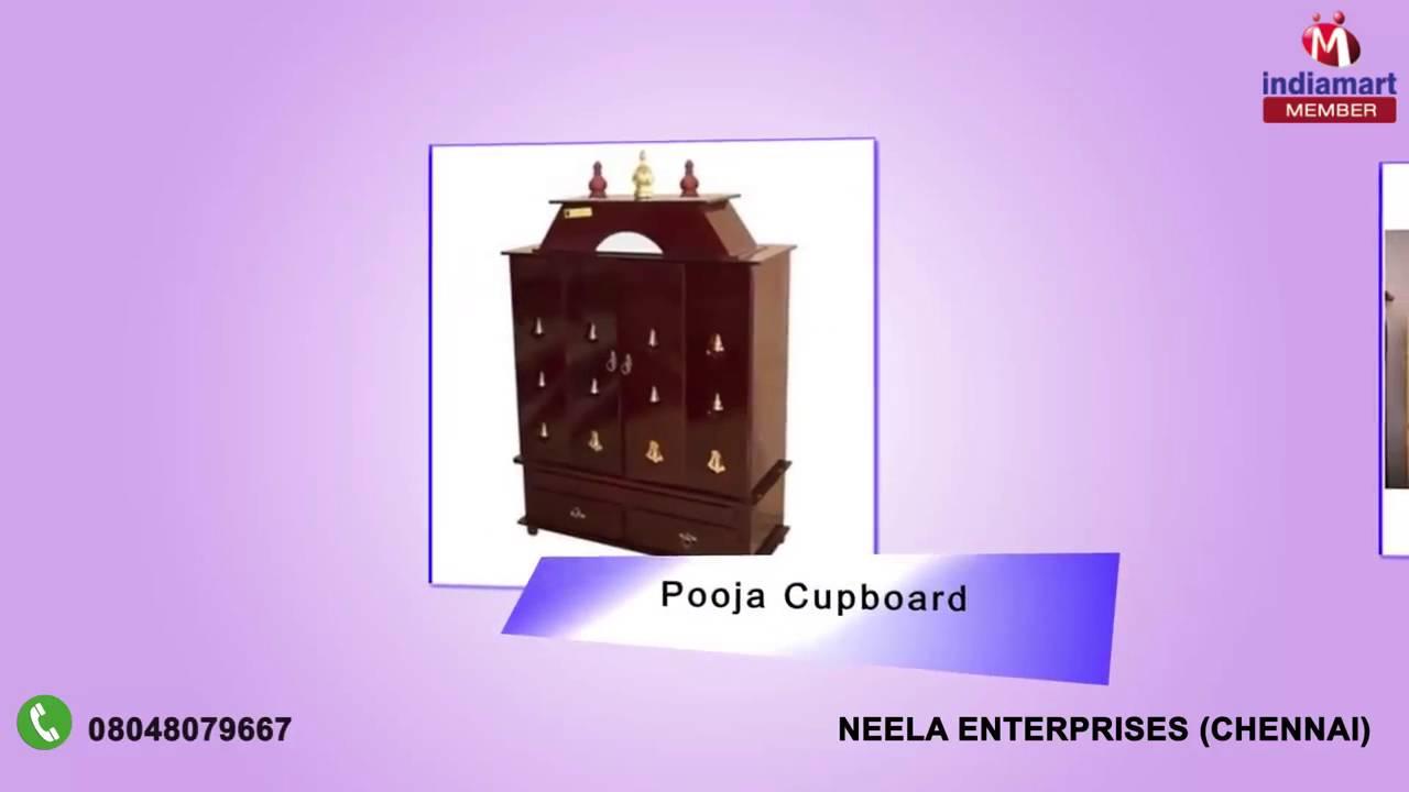 Pvc kitchen cabinet in hyderabad telangana india indiamart - Modular Kitchen And Pvc Interior Work By Neela Enterprises Chennai Indiamart