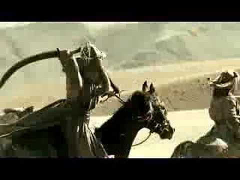 Mongol Official Near Hi-Def Movie Trailer!