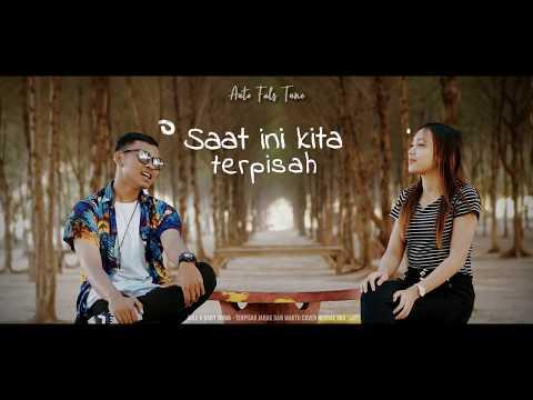 Sule & Baby Shima Terpisah Jarak Dan Waktu Reggae Ska Cover  Aft Team Mlg