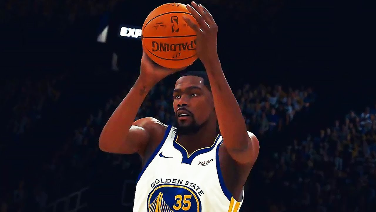 Nba 2k20 Welcome To The Next Trailer 2019 Ps4 Xbox One Pc
