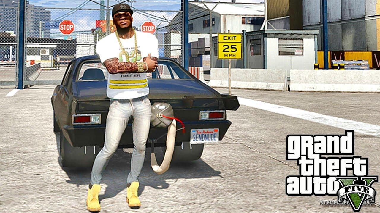 GTA 5 REAL LIFE MOD #513 THE NOVA TAKEOVER!!! (GTA 5 REAL LIFE MODS) #gta5  #gta