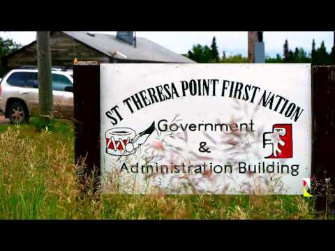 St. Theresa Point First Nation - Client Profile