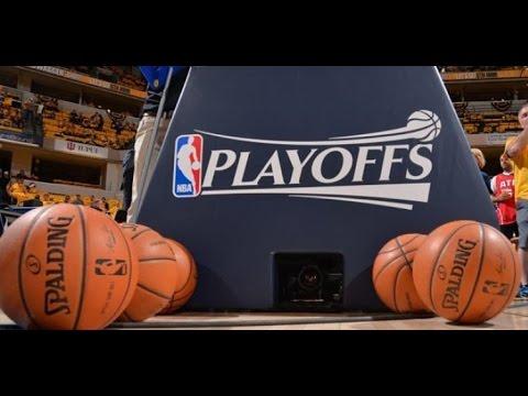 "NBA 2K17 PlayOffs 2018 R1G2- Al Horford vs. Nikola Vucevic (w tle ""Król Strat"" ;P)"