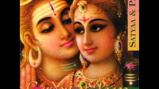 Satyaa & Pari - Shiva Shambho