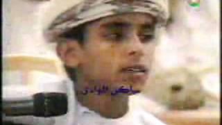 يقول من عدى محمد عبده والعريمي
