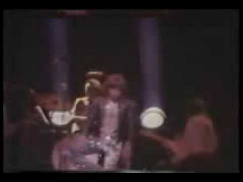 Rolling Stones Brown Sugar Happy European tour 1973