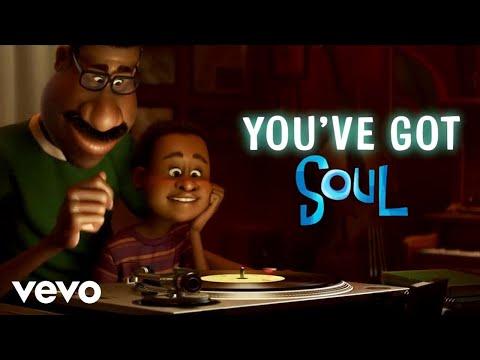 "Jon Batiste, Celeste - It's All Right (From ""Soul""/Duet Version/Official Lyric Video)"