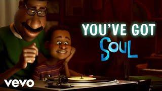 "Download Jon Batiste, Celeste - It's All Right (From ""Soul""/Duet Version/Official Lyric Video)"