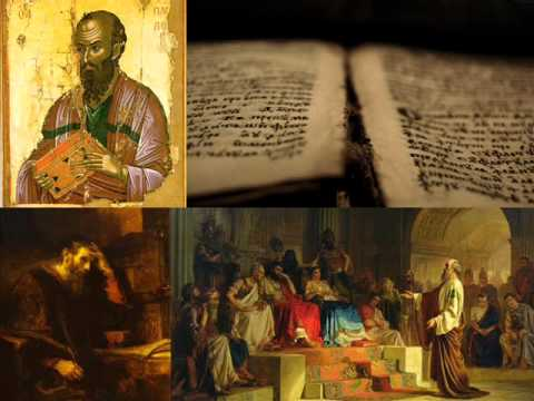 a biography of paul of tarsus a missionary Apostle paul (once saul of tarsus) - missionary giant  biography & facts   britannicacom st paul, the apostle, original name saul of tarsus, (born 4 bce,.