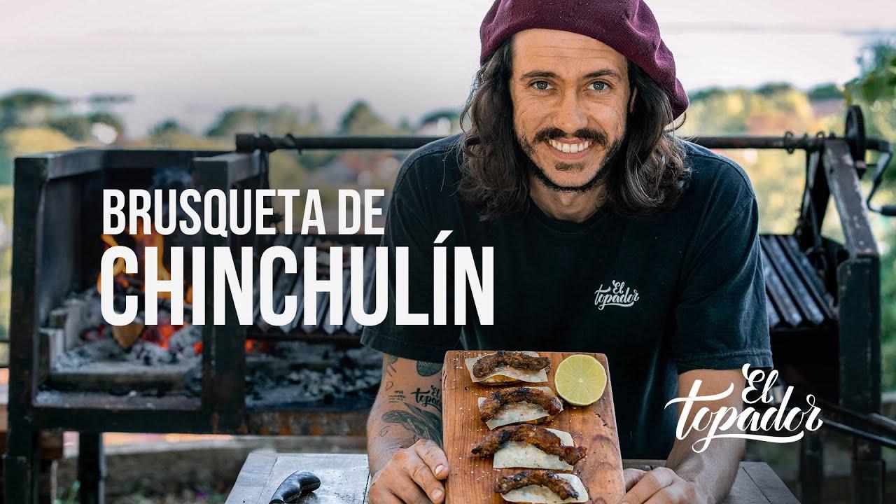 BRUSQUETA DE CHINCHULÍN | EL TOPADOR