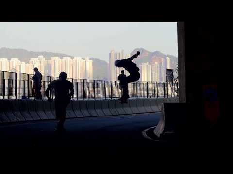 "New Balance Numeric Asia ""Gong Xi Fa Chai"" Video"
