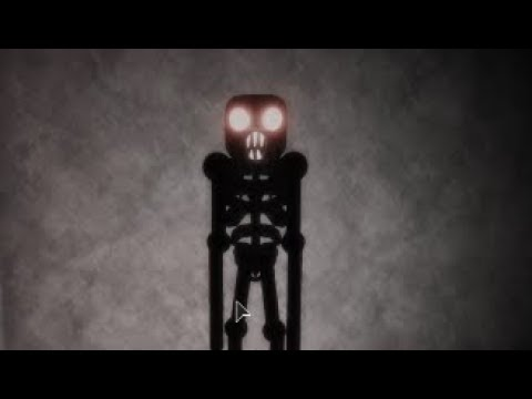 The Maze - Roblox Horror Game