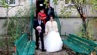 свадьба дальнобойщиков в Днепре 27.11.2018