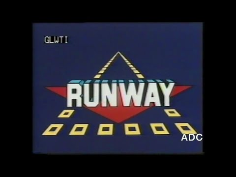 Runway Series 1 (1) Granada Television Production 1987