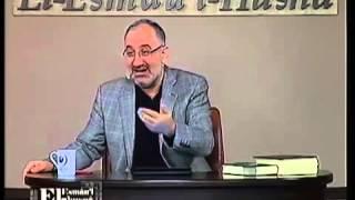 Namazdan sonra okuduğumuz 'Allahümme entesselamu...' duasının anlamı - Mustafa İslamoğlu