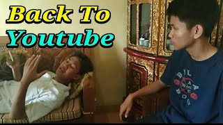 Download Mp3 Comeback To Youtube