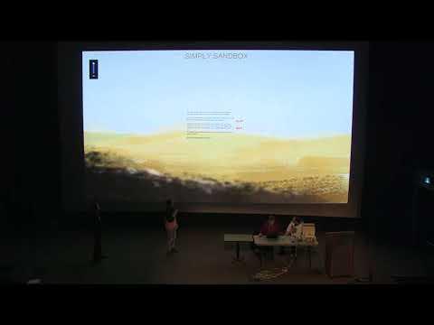The Sandbox Presentation - NGDC 2018
