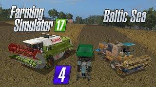 Somsiat pomógł?!?! #4 - Farming Simulator 17 BALTIC SEA