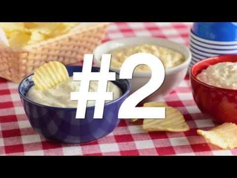 5 Alternatives to Junk Food