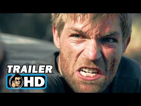 THE CLEARING Trailer (2020) Zombie Horror Movie HD