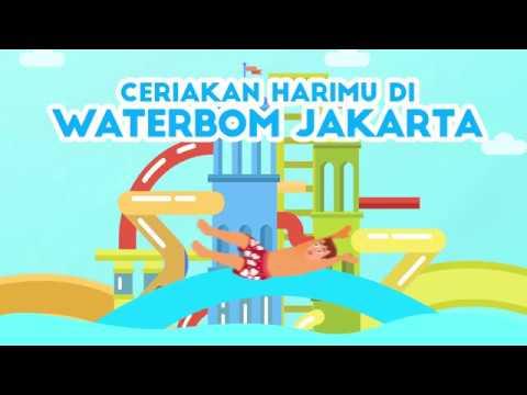 Go Jakarta Go Waterbom Jakarta