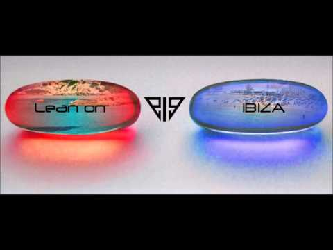 Lean On Vs. I Took A Pill In Ibiza (Melenium Mashup)