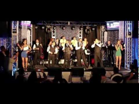 SONORA CARRUSELES - EN VIVO - VIP 2013