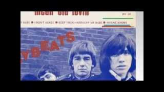 Watch Easybeats No One Knows video