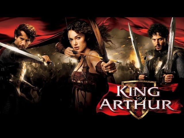 King Arthur - Trailer HD (Fantrailer) deutsch