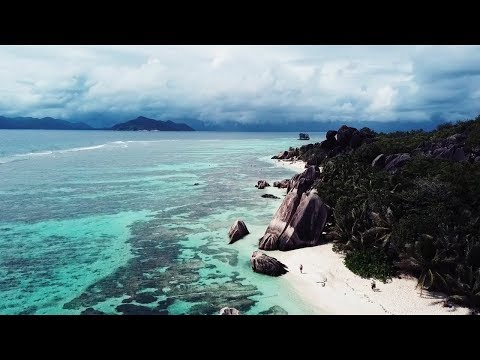 A MONTH IN PARADISE! Seychelles Volunteering with MCSS