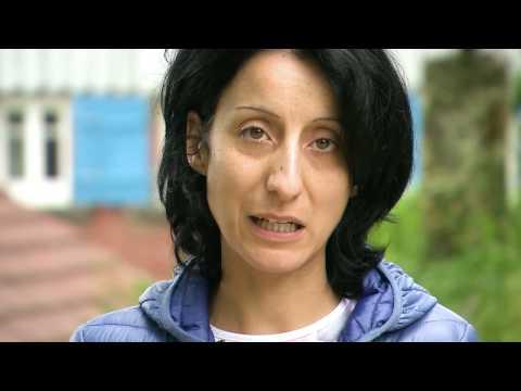 Maria und die Mafia – Eine Kronzeugin packt aus DokuCorrectiv mit RTL