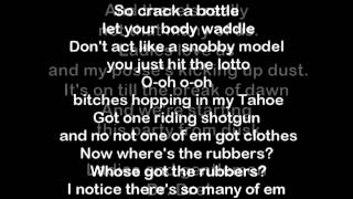 Скачать Eminem Ft Dr Dre 50 Cent Crack A Bottle Lyrics HQ