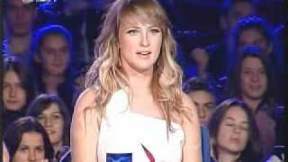 X Factor Albania   Sheila Haxhiraj www.livefutboll.net