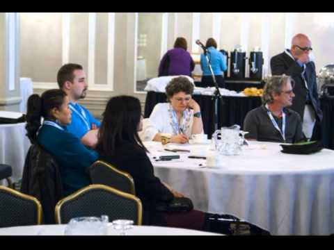 CHHA Edmonton Mini Conference May 3, 2014