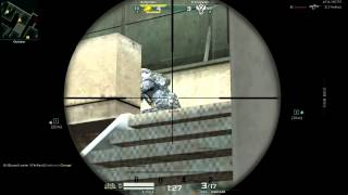 A.V.A - ESL ICC 2013 Quarter Finals kimpah Highlights