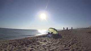 Станица Благовещенская море.(Прекрасное место для семейного отдыха.Для отдыха,развлекаться в Витязево или в Анапу!, 2016-09-17T09:52:49.000Z)