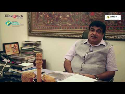 Message from Shri. Nitin Gadkari, Minister of Road Transport, Highways & Shipping